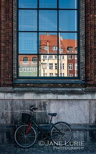 Window Dressing, Copenhagen