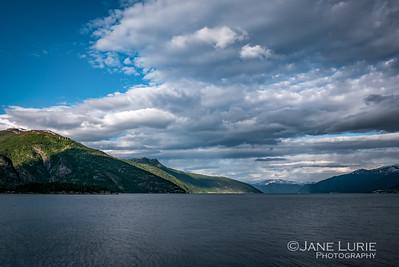 Calm Morning, Norway
