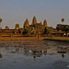 Angkor Wat : Images from Angkor Wat, one of the most renowned cultural sites in SE Asia.