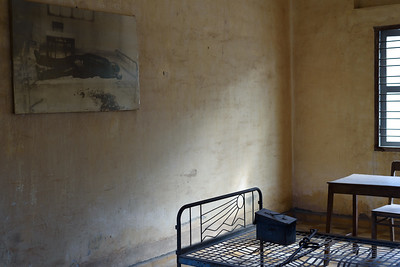 Tuol Sleng Prison, Phnom Penh, Cambodia