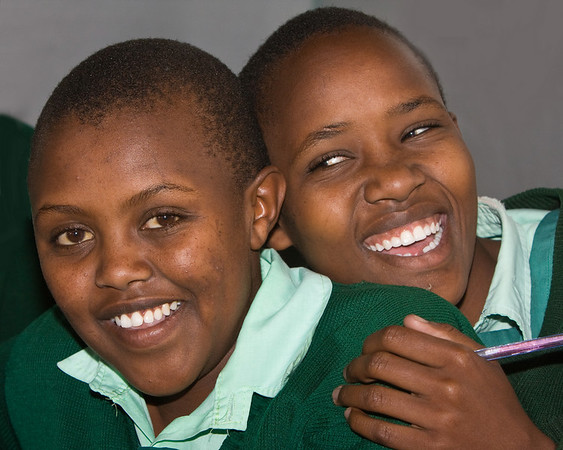 AIC Girls Primary Boarding School