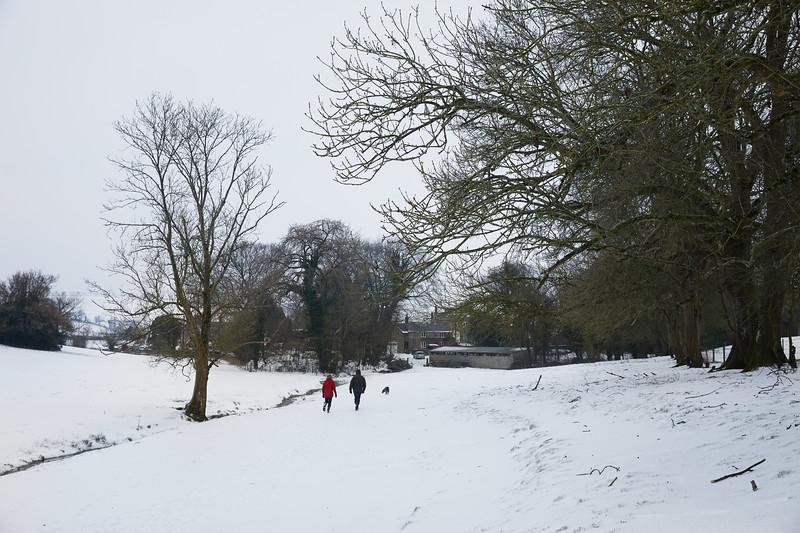 Snow Mar18 06