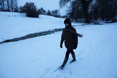 Snow Mar18 26