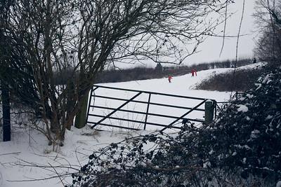 Snow Mar18 19