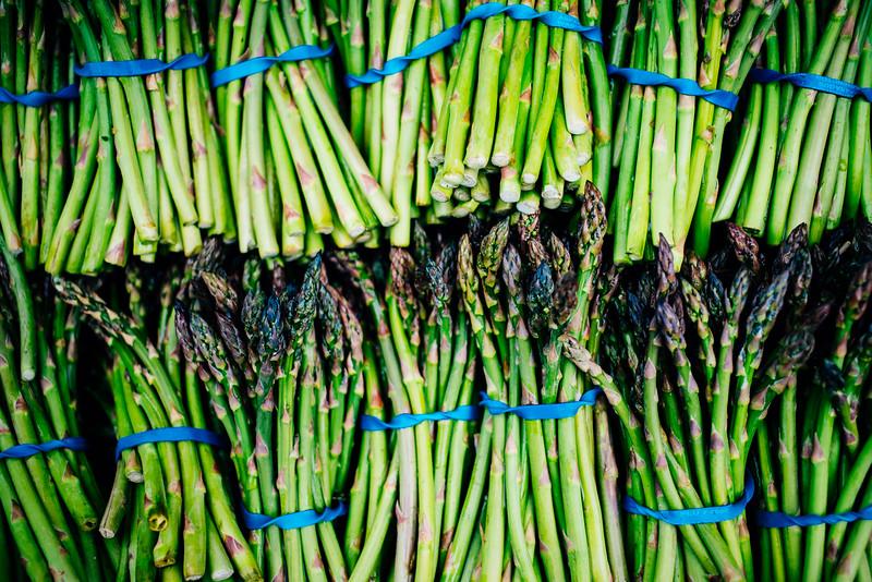 Asparagus Bunches