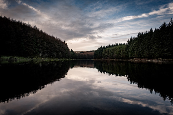 Entwistle Reservoir