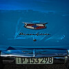1955 Chevrolet Bel Air Power Glide