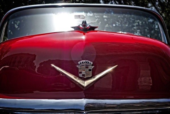 1950s Chevy Phantom