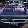 1950s Ford Fairlane Skyliner