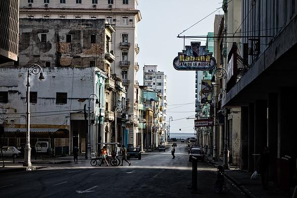Habana Casa De La Musica