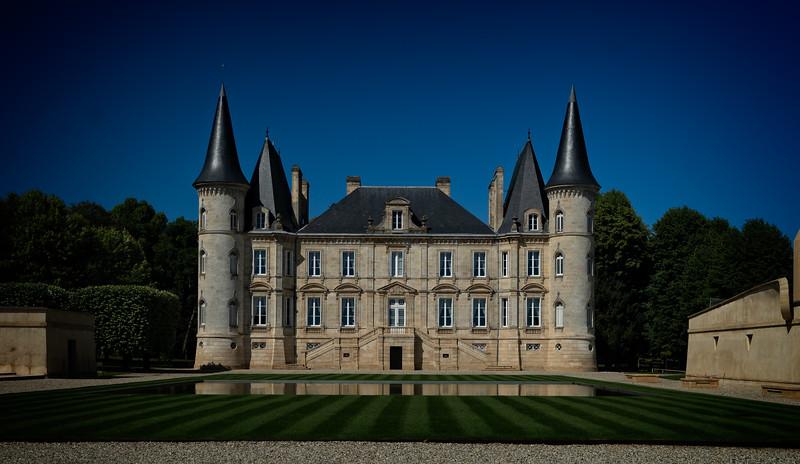 Chateau Pichon Longueville Barton
