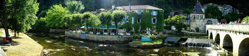 Le Moulin de L'Abbaye Pano