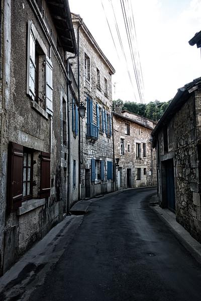 Brantome Street
