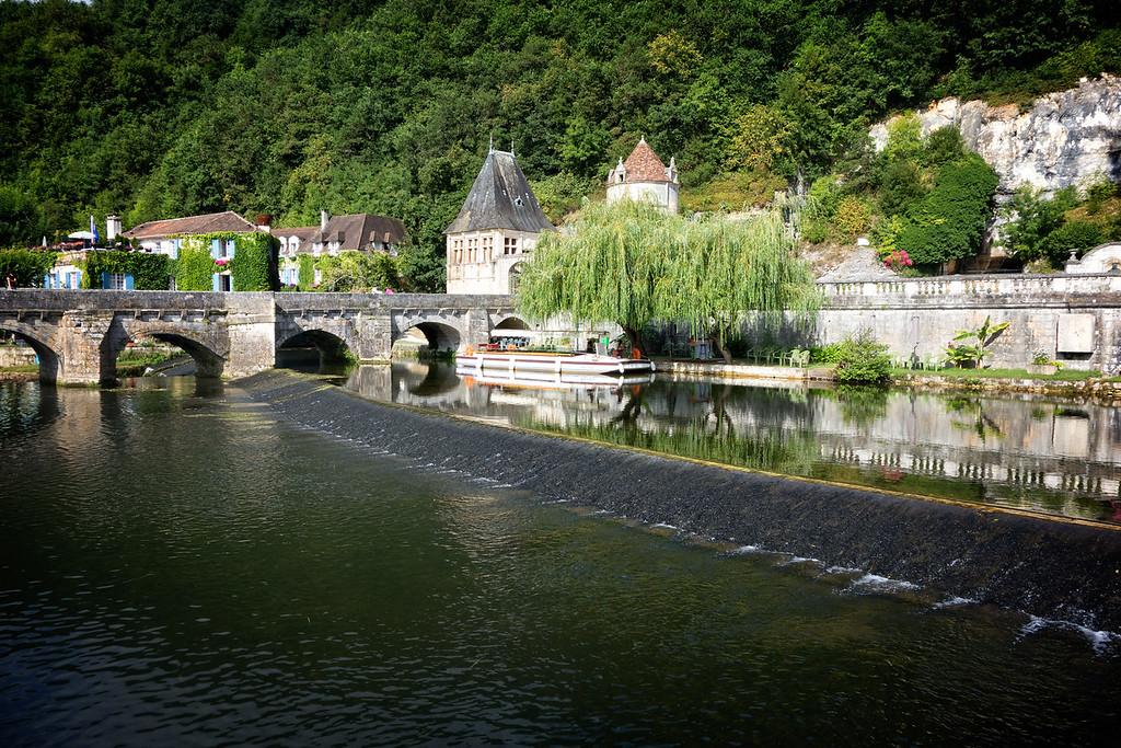 Brantome River 1