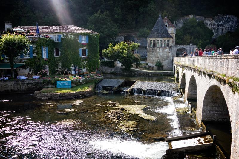 Le Moulin de L'Abbaye 2