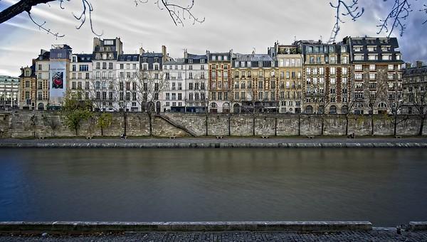Paris - Quai des Orfevres