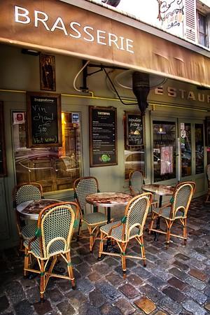 Brasserie Montmartre