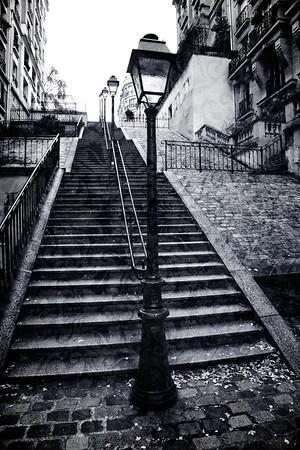 Monmartre Street