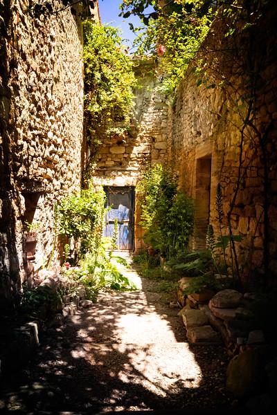 Venasque Door 1