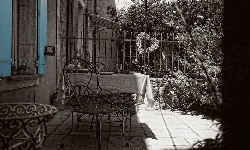 Provence Postcard 2