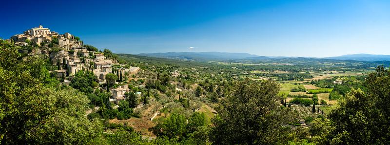 Gordes Panoramic 1