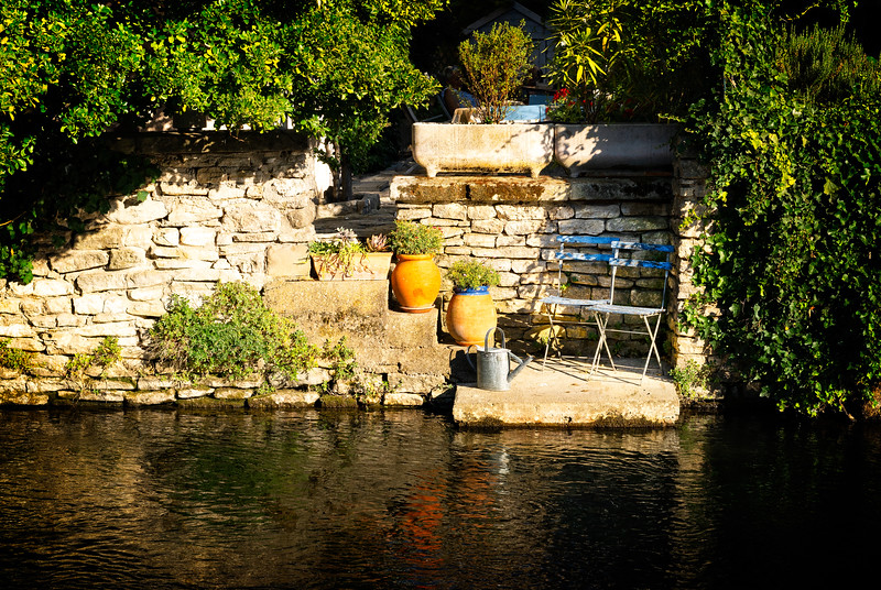 Provence River Chairs