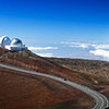 Mauna Kean Observatories