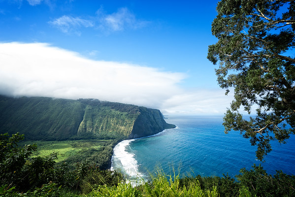 Waipiʻo Valley 1