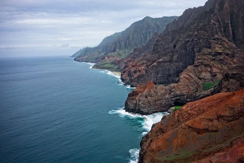 Napali Coast 1