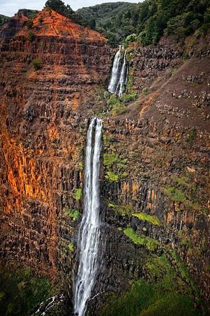 Waipoo Falls 1