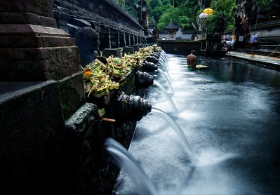 Bali Spring Temple