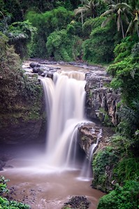 Bali Waterfall 1
