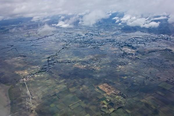 Bali Aerial 2