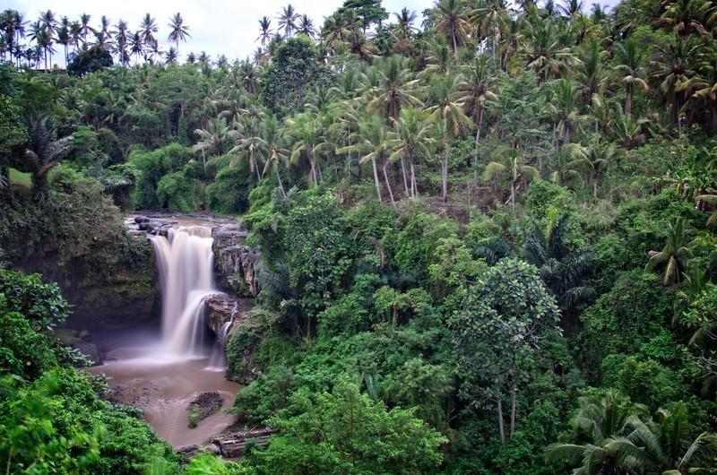 Bali Waterfall 2
