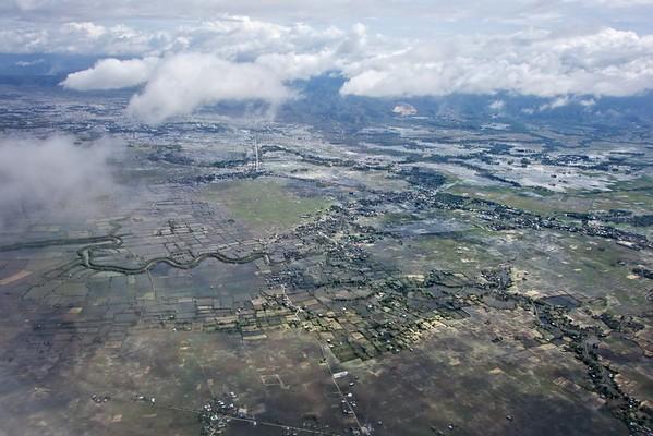 Bali Aerial 1