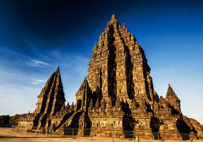 Siva Temple of Prambanan