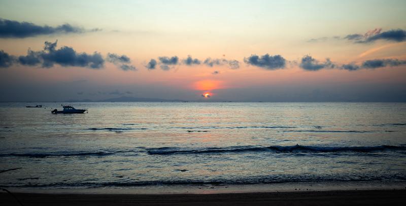 Kalimaya Beach Sunrise 2