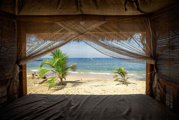 Kalimaya Beach Cabana