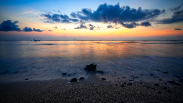 Kalimaya Beach Sunrise