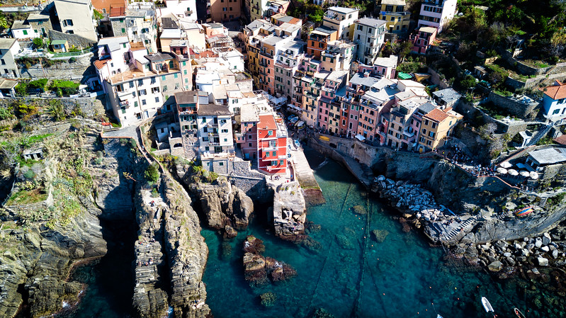 Riomaggiore Marina