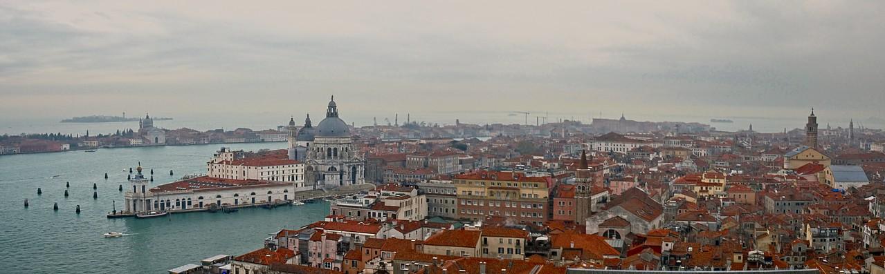 Venice Looking West