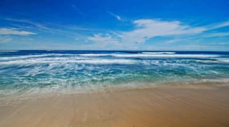 Maldivian Waves 1
