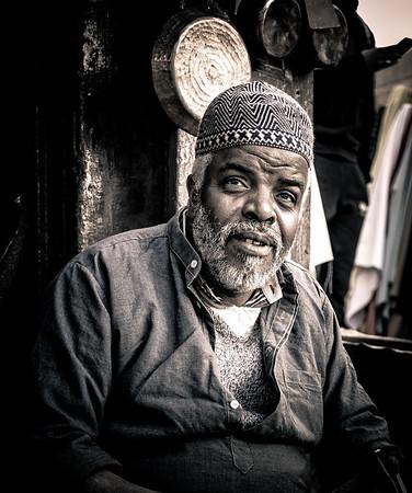 The Copper Merchant of Fez