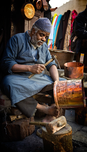 The Copper Merchant of Fez 2