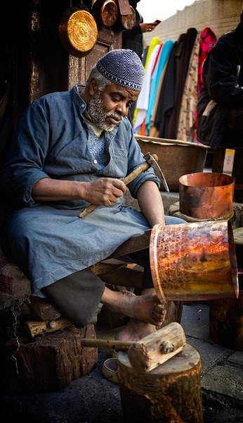 The Copper Merchant of Fez 2