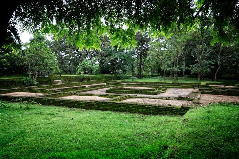Polonaruwa Gardens
