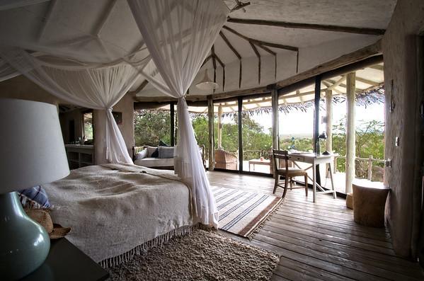 Lamai Lodge Room