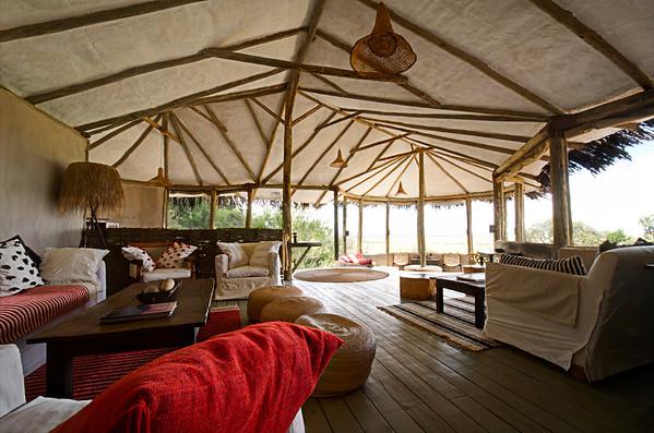 Lamai Lodge Lounge