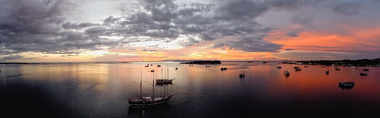 Sorong Sunset