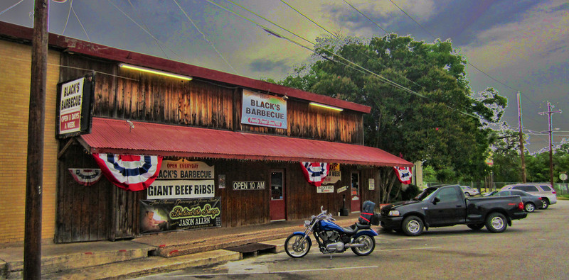 Black's BBQ Texas